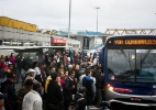 CPTM não aciona plano de emergência durante greve e passageiros reclamam  (Foto: Fernando Nascimento/Sigmapress/Estadão Conteúdo)