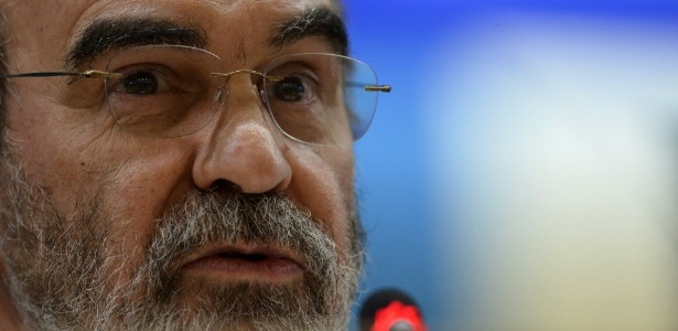 O brasileiro José Graziano da Silva, diretor-geral da FAO - Tiziana Fabi/AFP