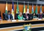 Reprodução/Facebook/Assembleia Legislativa do Estado de Roraima