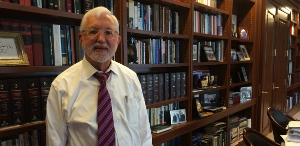 Juiz Jed Rakoff esteve nos holofotes por se posicionar sobre o papel de bancos e órgãos reguladores na crise financeira, entre outros casos de destaque
