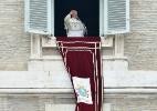 Itália vai construir o primeiro parque eclesiástico do mundo - Tiziana Fabi/AFP