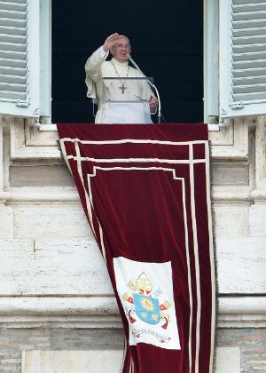 Além de ir ver o Papa no Vaticano, turistas vão ter outras atrações religiosas na Itália - Tiziana Fabi/AFP