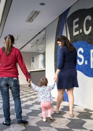 Advogada fez denúncia após babá de sua filha tentar entrar sem uniforme no Clube Pinheiros