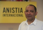 AF Rodrigues/Anistia Internacional