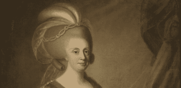 Maria I, rainha de Portugal - Wikimedia Commons - Wikimedia Commons