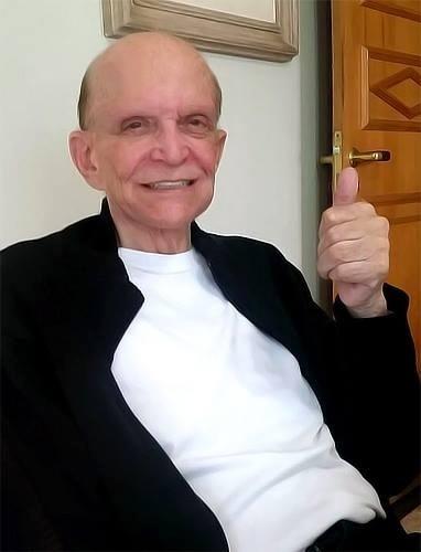 Empresário Olacyr de Moraes