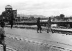 Exército dos EUA/Museu Memorial da Paz de Hiroshima/Reuters