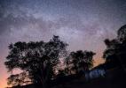 Saiba o melhor horário para ver a chuva de estrelas cadentes desta segunda (Foto: Santiago Garcia/UOL)
