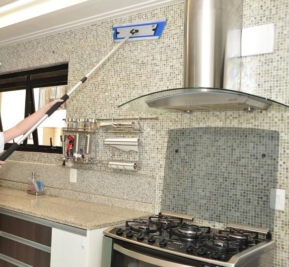 Franquia Vip House. Rede atua na área de higienização e limpeza