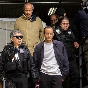 Marcelo Odebrecht fez acordo de delação premiada