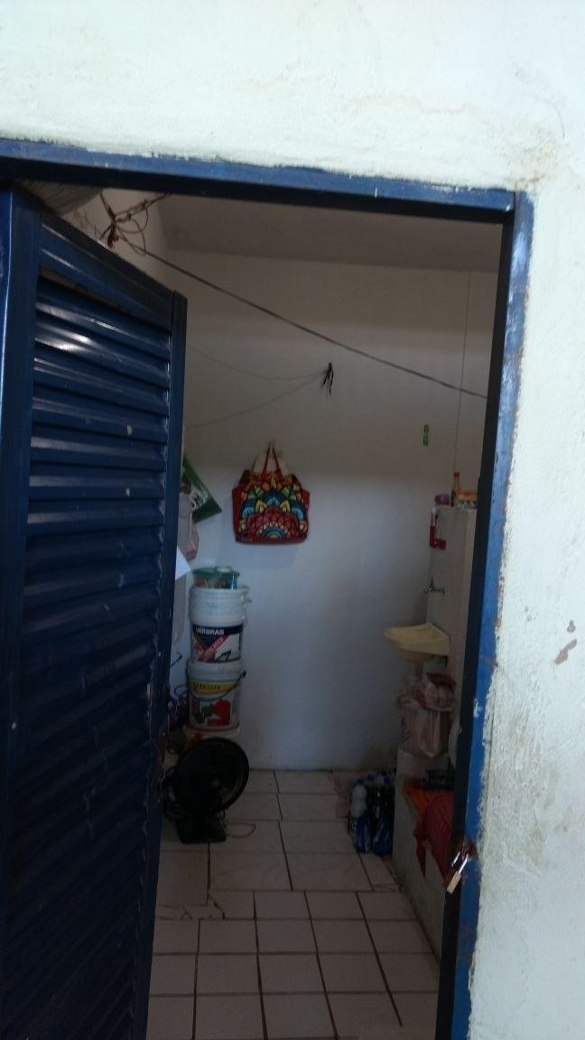Alguns quartos têm até mesmo banheiro privativo, como se fossem suítes