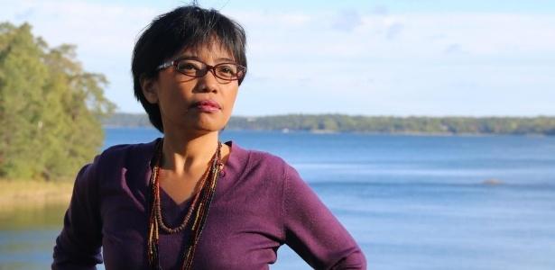 Rukka Sombolinggi chefia a maior organização indígena do mundo: 2 mil comunidades da Indonésia