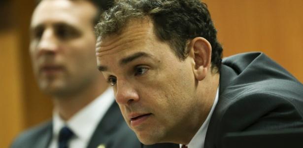Frederico Paiva, procurador da República, em foto de 2016 - Marcelo Camargo/Agência Brasil