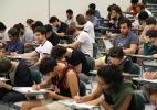 Unicamp encerra 2ª fase do vestibular e surpreende com biologia exigente - Luciano Claudino/Codigo 19/Folhapress