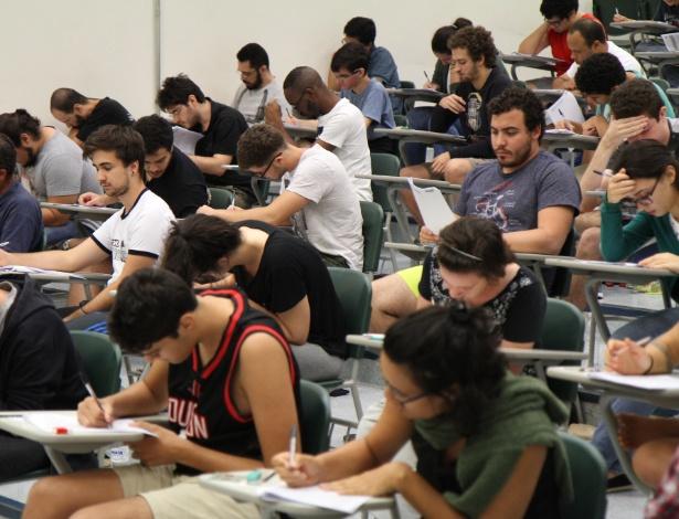 A escolha da sua universidade também depende dos genes, revela estudo