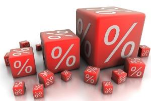 Fiesp: Alta do ganho dos bancos com juros custará R$ 1,04 tri ao brasileiro (Foto: Getty Images)