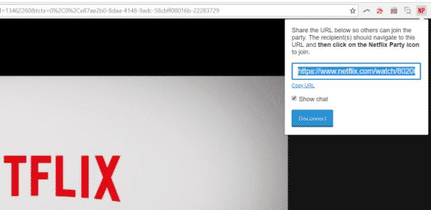 Netflix 2 - Reprodução - Reprodução