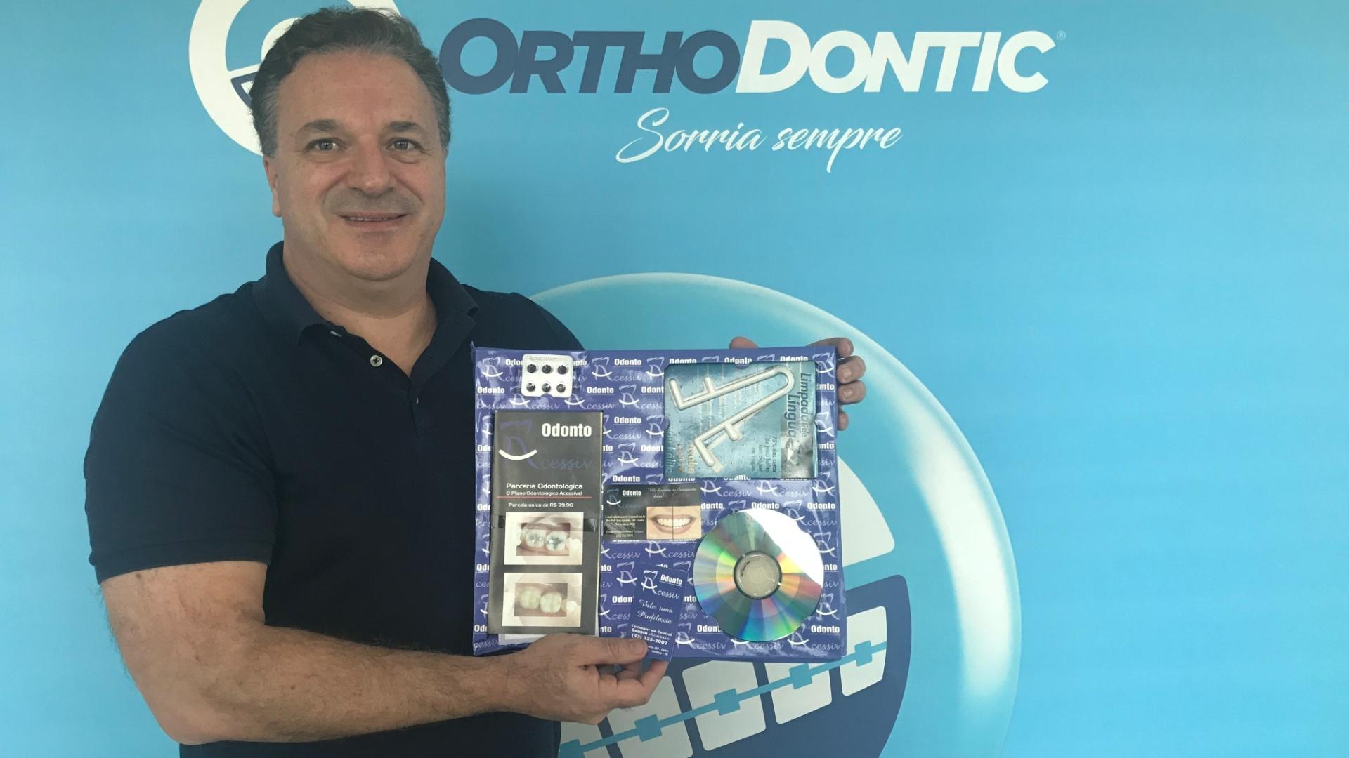 OrthoDontic Fernando Massi