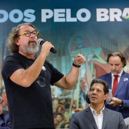 Antônio Cláudio Mariz, Antônio Carlos de Almeida Castro, o Kakay - Marcelo Chello/CJPress/Estadão Conteúdo