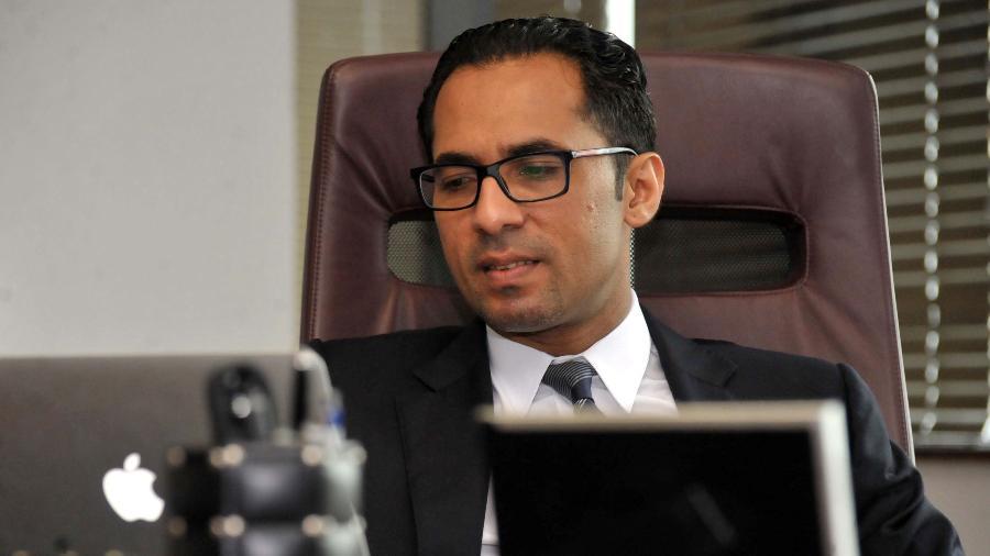 Khalfan Said Hassan/AFP