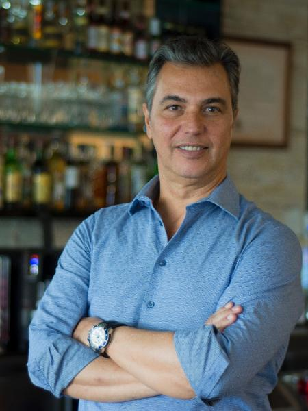 O presidente da Abrasel, Paulo Solmucci, declarou que a reforma ajudará na contratação de jovens, com a redução dos custos para os empresários - Danilo Viegas/Divulgação