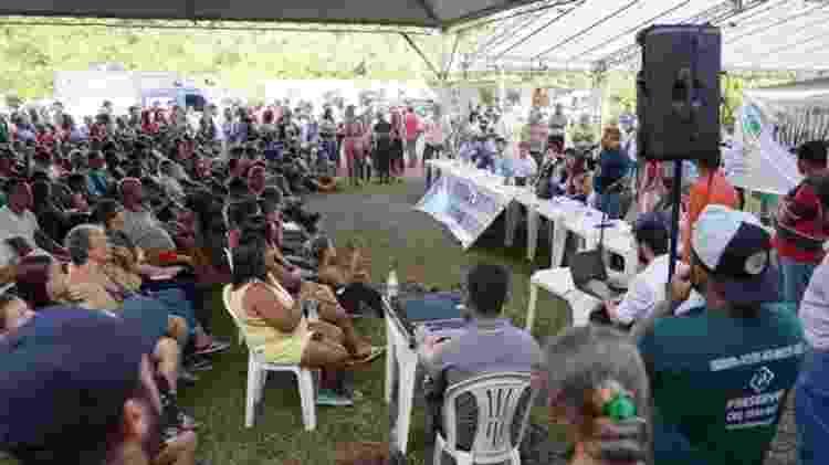 Vale 2 - Claire Press/BBC News Brasil - Claire Press/BBC News Brasil
