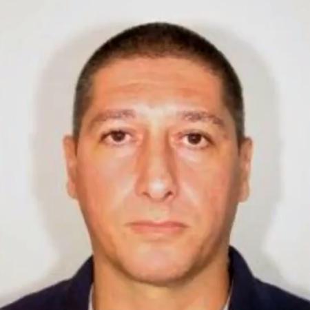 O policial militar reformado Ronnie Lessa, 48, é acusado de efetuar dos disparos que mataram a vereadora Marielle Franco  - Reprodução/SBT