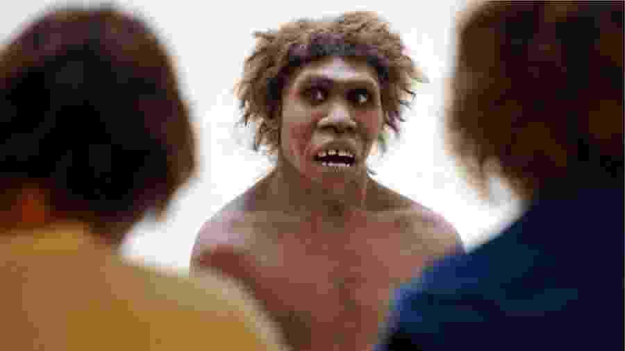 Os neandertais morreram 40 mil anos atrás, de acordo com as estimativas científicas - Getty Images