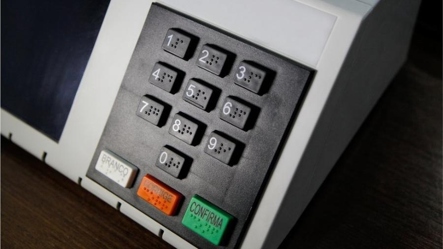Prazo para solicitar dados das urnas eletrônicas acaba hoje - Getty Images