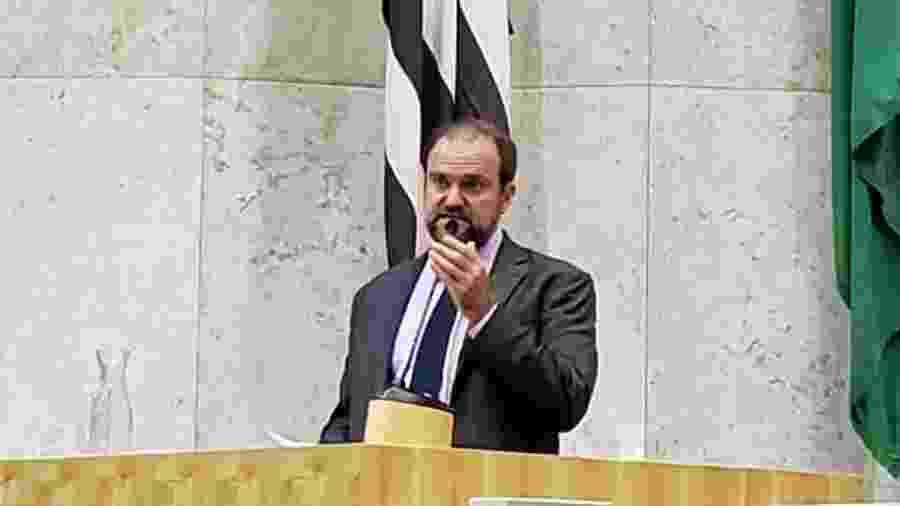 Daniel Annenberg (PSDB), vereador na cidade de São Paulo - Divulgação