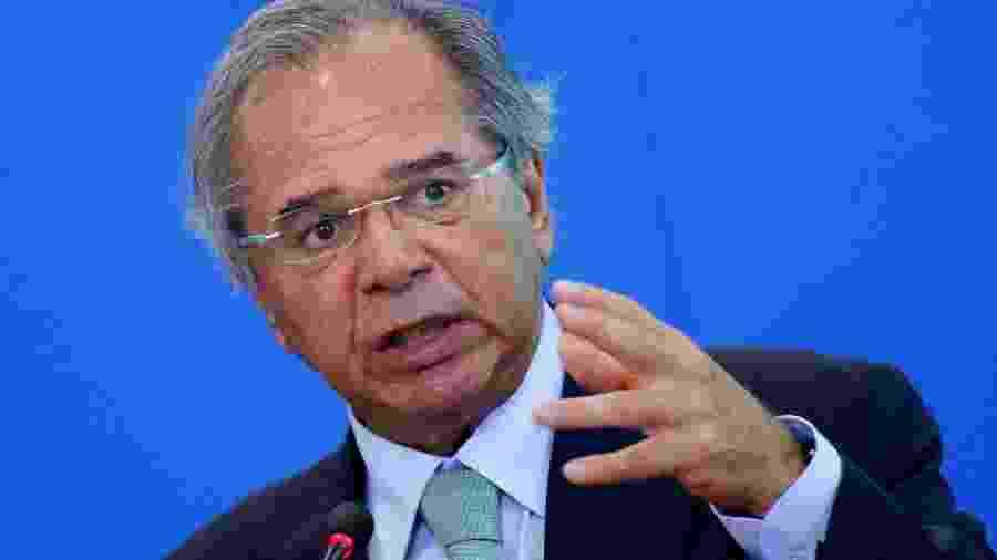 """""""Possível derrubada traria graves consequências para as contas públicas"""", disse a pasta em nota - Adriano Machado/Reuters"""