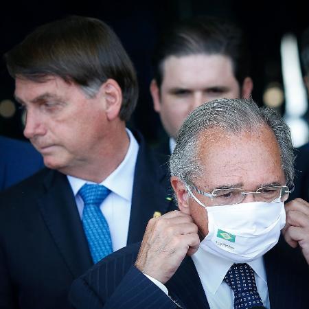 Em meio às discussões sobre a viabilidade do Renda Cidadã, o CLP defende um projeto que proteja a parcela mais vulnerável da população no ano que vem - Dida Sampaio/Estadão Conteúdo