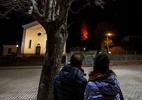 Tribunal da Lava Jato mantém suspensa ação sobre o Instituto Lula  (Foto: GIOVANNI ISOLINO / AFP)