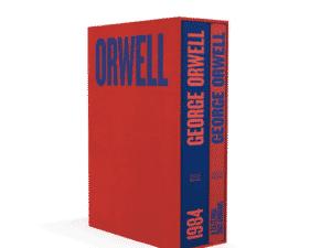 orwell - Divulgação - Divulgação