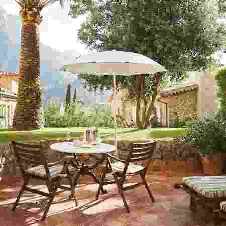 Belmond La Residencia, hotel de luxo em Mallorca, Espanha - Divulgação - Divulgação