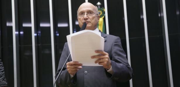 Comparados a impeachment, atos são pontuais e podem encorajar reformas, diz Serraglio - Ananda Borges/Câmara dos Deputados - 16.abr.2016
