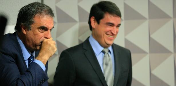 O advogado de defesa de Dilma no processo do impeachment, o ex-ministro José Eduardo Cardozo - Myke Sena/Framephoto/Estadão Conteúdo
