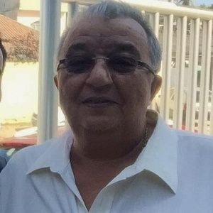 Eduardo Gordo é candidato a vereador pelo PMDB - Reprodução/Facebook/Eduardo Gordo