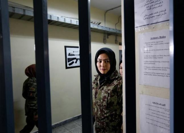 10.nov.2016 - O Afeganistão é um dos lugares mais difíceis do mundo para ser mulher, de acordo com ONU (Organização das Nações Unidas)