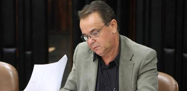 Hudson Braga, ex-secretário de Obras do Rio de Janeiro