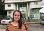 Escola pública não prepara para o Enem, diz candidata em Curitiba (Foto: Rafael Moro/UOL)