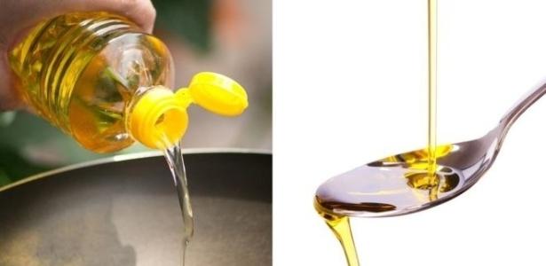 O comércio globalizado barateou os óleos que se tornaram um produto abundante, usado sem restrições em diferentes pratos e produtos industrializados