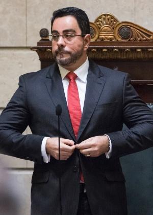 Marcelo Bretas é o juiz federal responsável pelo braço da Lava Jato no Rio