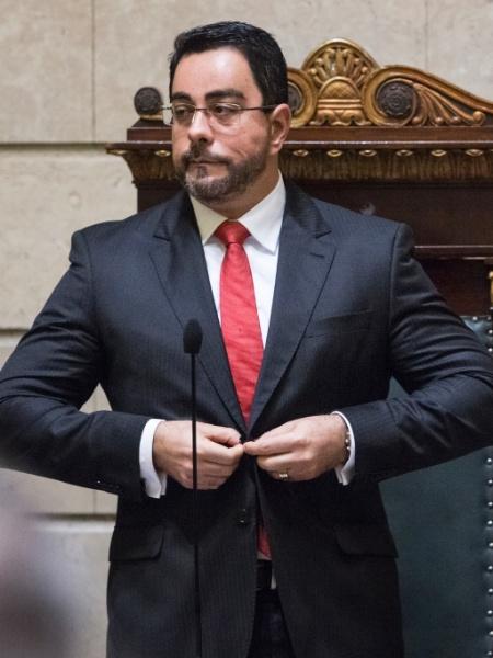 O juiz federal Marcelo Bretas - Leonardo Wen/Folhapress
