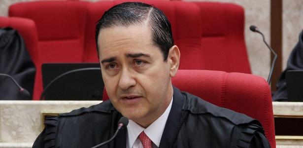O desembargador federal Carlos Eduardo Thompson Flores Lenz