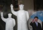 Opinião: China tem órgão oficial que funciona como uma grande máquina de influência - Greg Baker/AFP/Getty Images/NYT