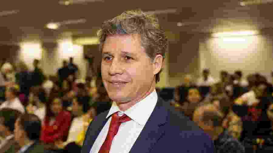 O deputado federal Paulo Teixeira (PT-SP) - Marcus Leoni/Folhapress