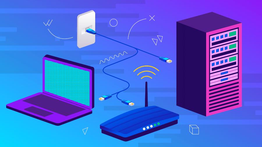 Ficar sem internet rendeu uma indenização por danos morais a cliente da Vivo - Estúdio Rebimboca/UOL