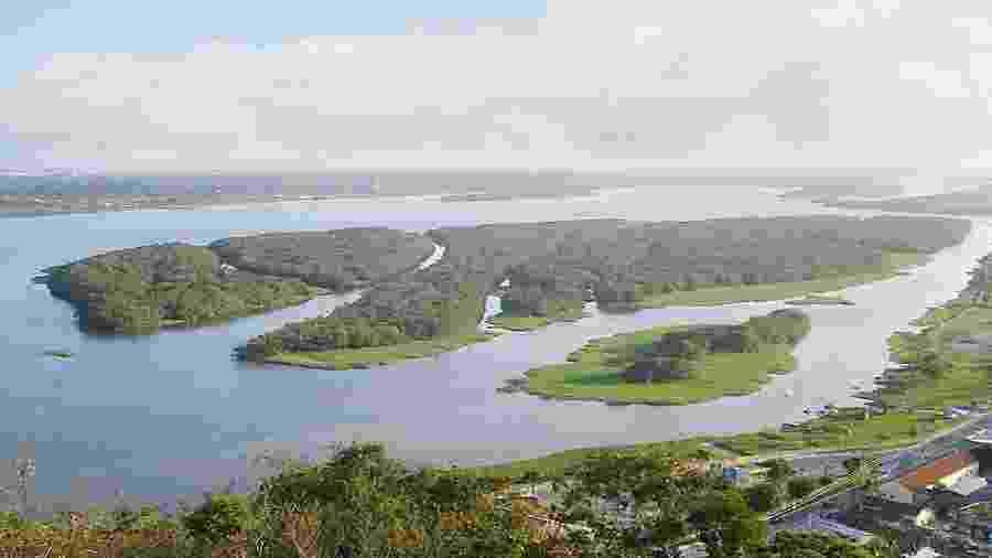 Rio Ribeira de Iguape - Wikimedia Commons
