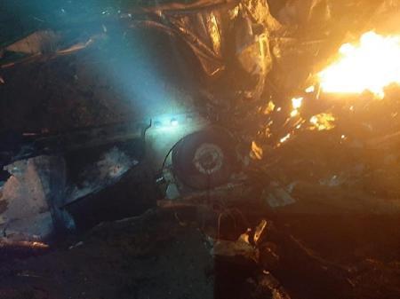 Coronavírus: Queda de avião deixa 4 mortos no CE; aeronave levava ...